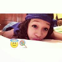 IG DanielaReyesr_ | Social Profile