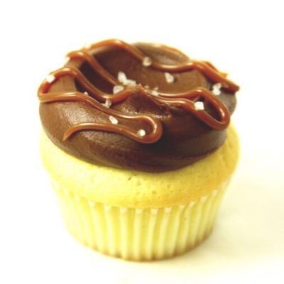 Butter Lane Cupcakes | Social Profile