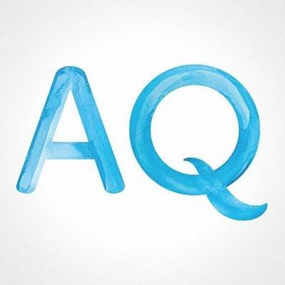 AQ(エイキュー) | Social Profile