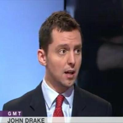 John Drake | Social Profile