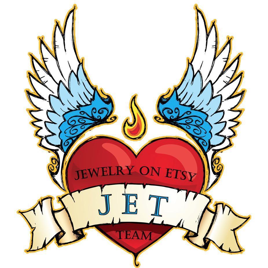 JET JewelryOnEtsy Social Profile