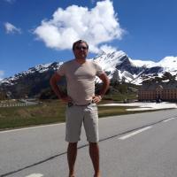Marat Tukhvatullin | Social Profile