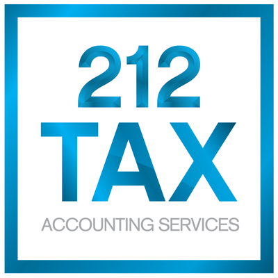 212 Tax & Accounting