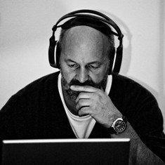 Werner Vogels Social Profile