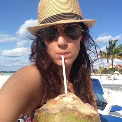 Yvonne Garza | Social Profile