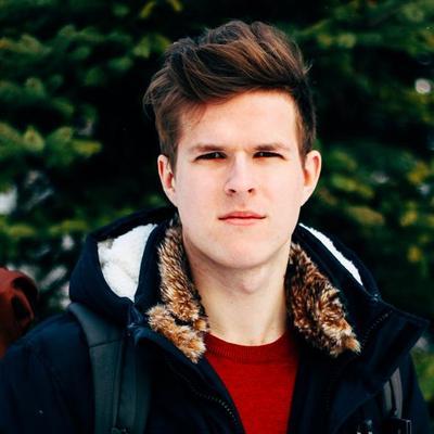 Kristaps Sedols | Social Profile