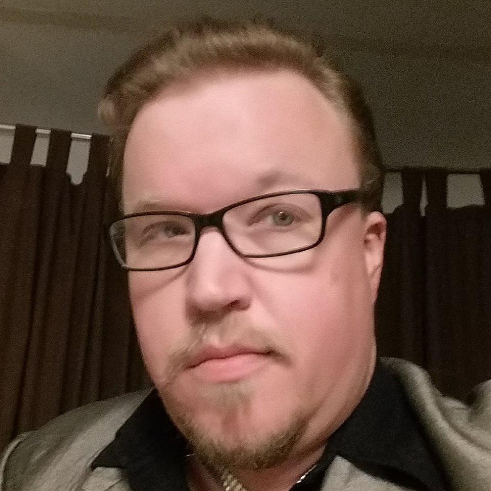 Michael Montoure Social Profile