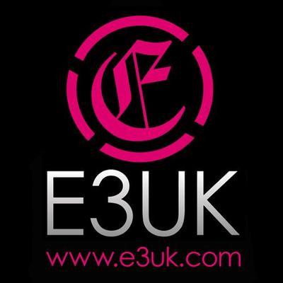 E3UK | Social Profile