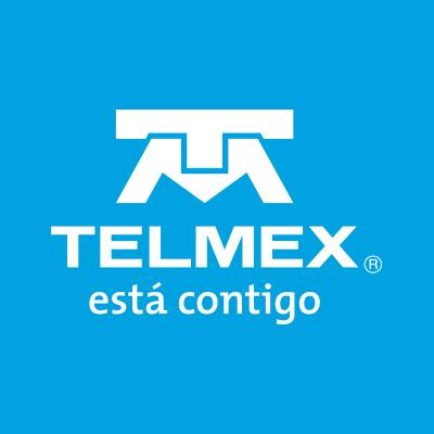 Teléfonos de México Social Profile