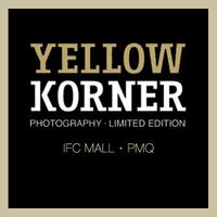 YellowKornerHK