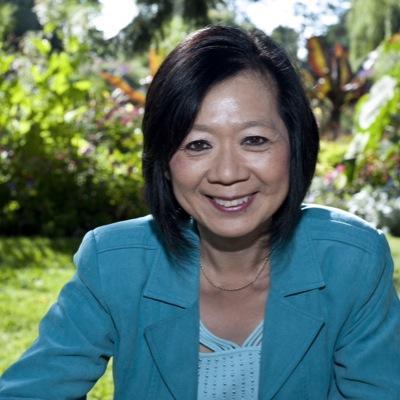 Ida Chong
