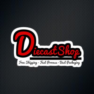 Diecast Shop