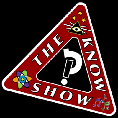 The Know Show 🌙🏛📡