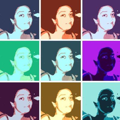 Roxanne Persaud | Social Profile