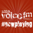 Visit @voicefmmusic on Twitter