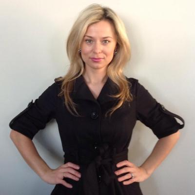 Edyta Czajkowska | Social Profile