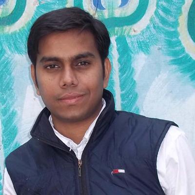 Anant Patel   Social Profile