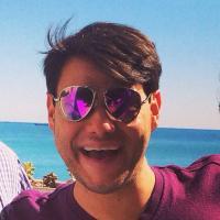 JOSE SALVADOR | Social Profile