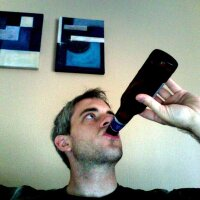 Paul Thrasher | Social Profile