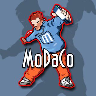 MoDaCo Social Profile