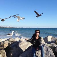 Shirin Valipour | Social Profile
