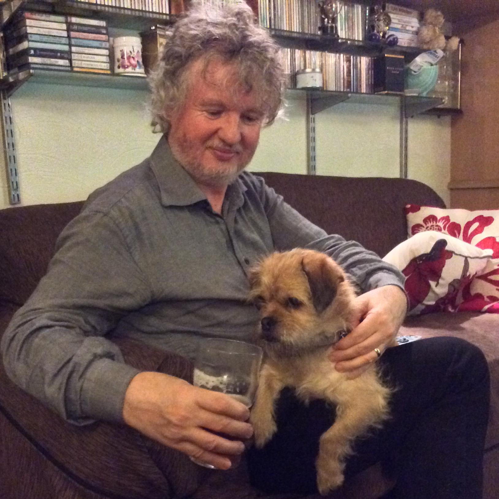 Richard Dixon Social Profile