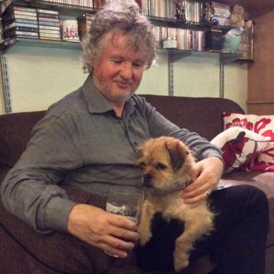 Richard Dixon | Social Profile