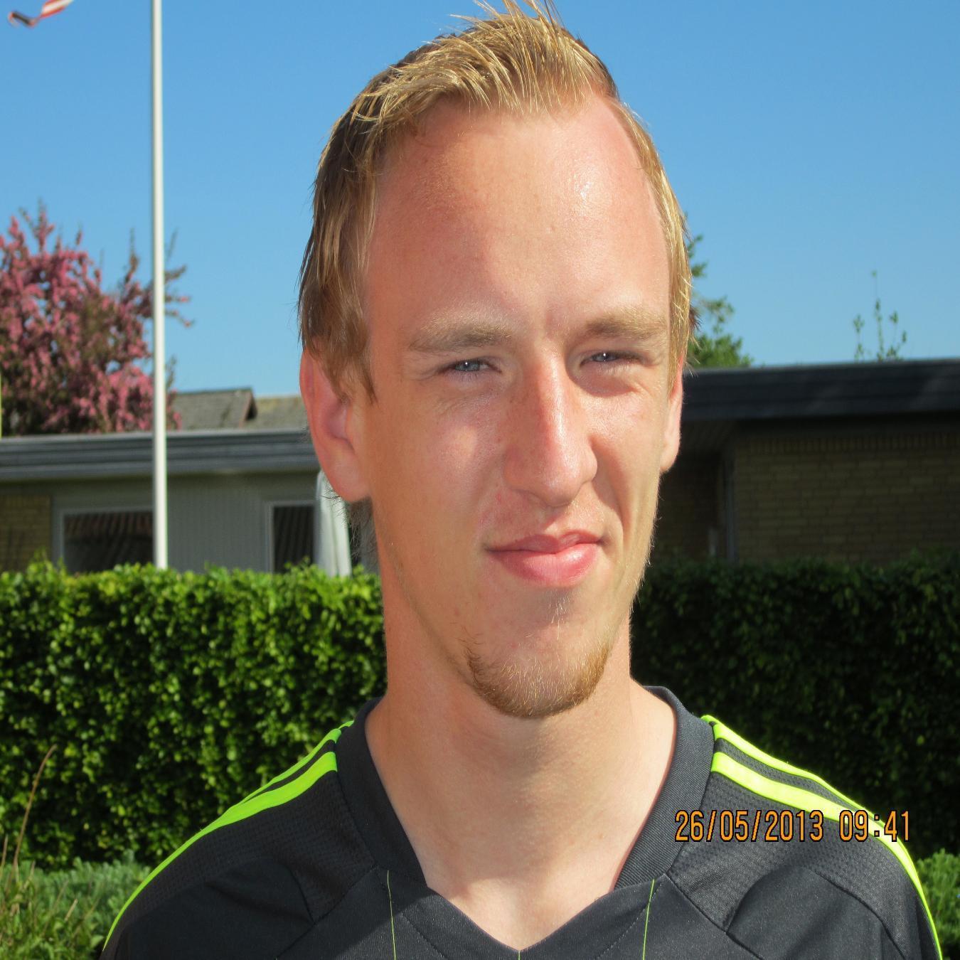 Nicolai Jensen