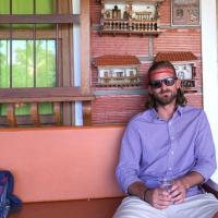 Helge Gjerstad | Social Profile