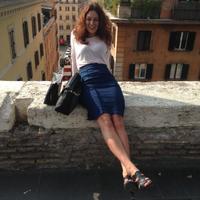 dana spector | Social Profile