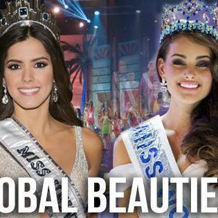Global Beauties Social Profile