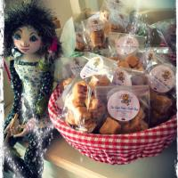 The Fudge Fairy | Social Profile