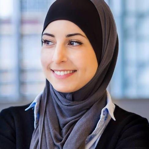 Iman Bouzidi