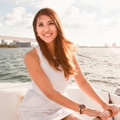 Yecelin Chacon | Social Profile