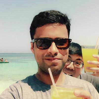 Gaurav Sharma | Social Profile