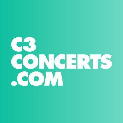 C3Concerts   Social Profile