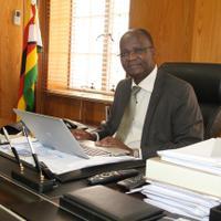 Prof Jonathan Moyo | Social Profile