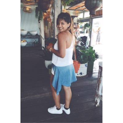 Cristina Aguilar | Social Profile