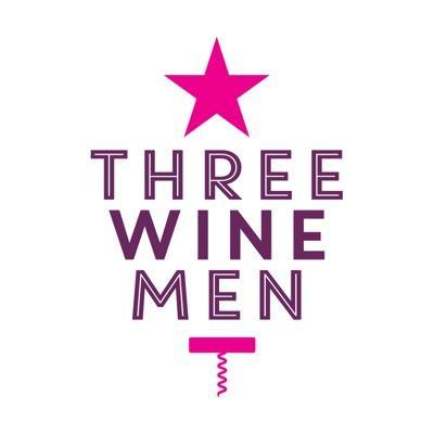 Three Wine Men Social Profile