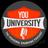 You University profile