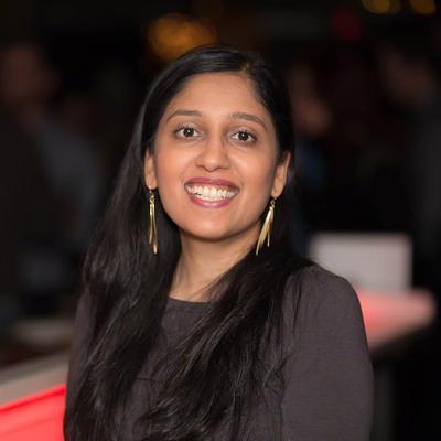 Sana Ahmed | Social Profile