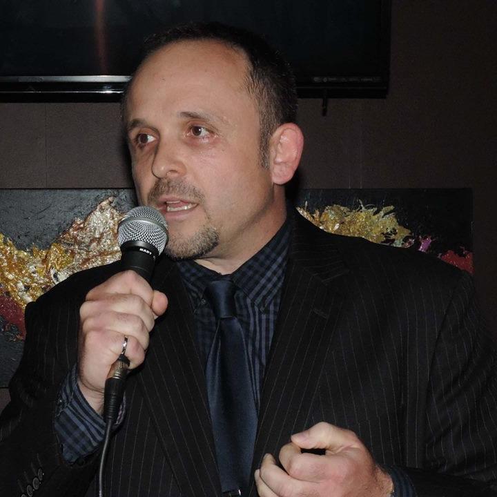 Damian Konstantinakos