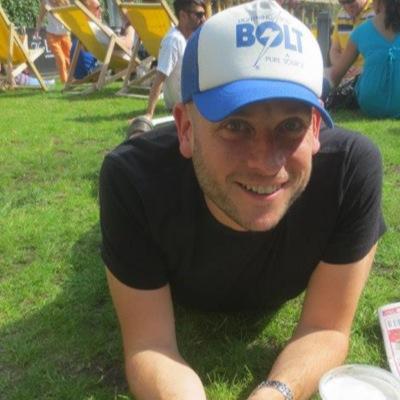Ben Stuart | Social Profile