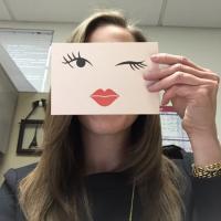 Abby Liebenthal | Social Profile