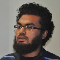 Shabab Mustafa | Social Profile
