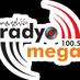 Nevşehir Radyo Mega's Twitter Profile Picture