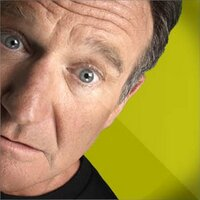 Robin Williams FS   Social Profile