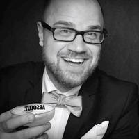 Andrew Hampp | Social Profile