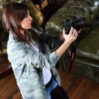 monica jimenez | Social Profile