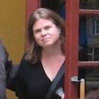 Julie Dirksen | Social Profile